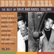 Double Barrel - The Best of Dave & Ansel Collins