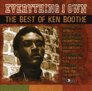 Everything I Own - The Definitive Collection