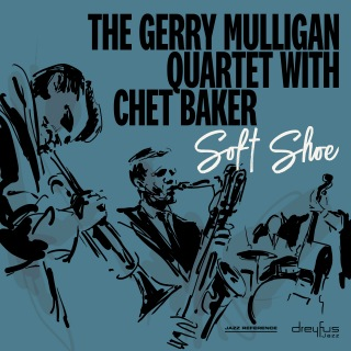 Soft Shoe (with Chet Baker)