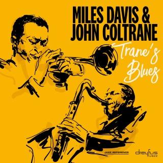 Trane's Blues