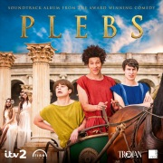 Plebs Original Soundtrack
