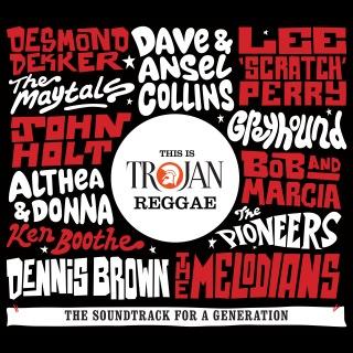 This Is Trojan Reggae