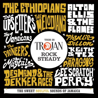 This Is Trojan Rock Steady