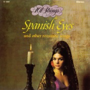 Spanish Eyes and Other Romantic Songs (Remastered from the Original Master Tapes)
