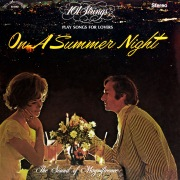 101 Strings Play Songs for Lovers on a Summer Night (Remastered from the Original Master Tapes)