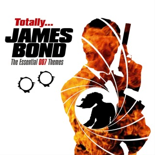 Totally James Bond - The Essential 007 Themes