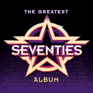 The Greatest Seventies Album