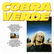 Cobra verde (Original Motion Picture Soundtrack)