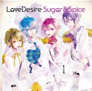 Sugar & Spice(Sugar編)