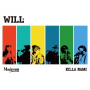 WILL (feat. Rudebwoy Face, Rueed, Akane, PONY, D.D.S & 句潤)