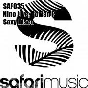 Saxy Disco