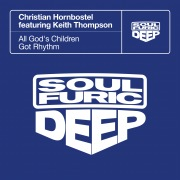 All God's Children Got Rhythm (feat. Keith Thompson)