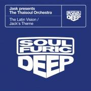 The Latin Vision / Jack's Theme