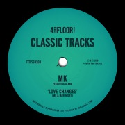 Love Changes (feat. Alana) [MK & MAW Mixes]