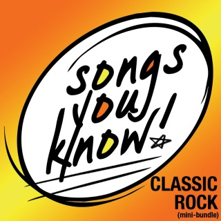Songs You Know - Volume 7 Classic Rock [Mini Bundle]