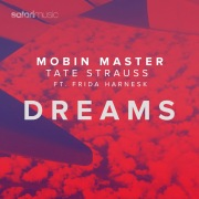 Dreams (feat. Frida Harnesk)