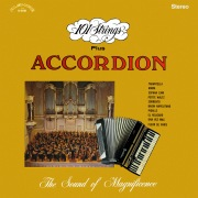 101 Strings Orchestra Plus Accordion (Remastered from the Original Master Tapes)
