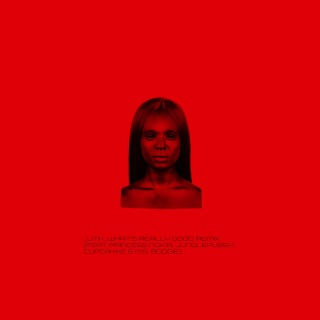 LMK (What's Really Good Remix)