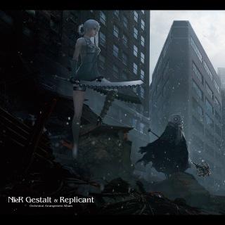 NieR Gestalt & Replicant Orchestral Arrangement Album