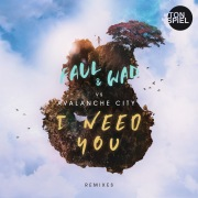 I Need You (Remixes)