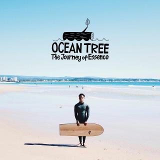OCEANTREE-The Journey of Essence-オリジナル・サウンドトラック