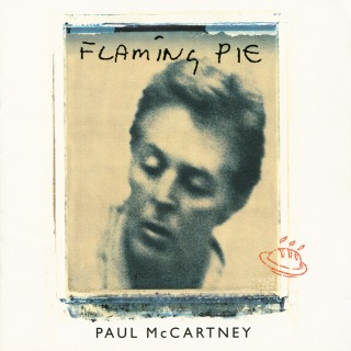 Flaming Pie