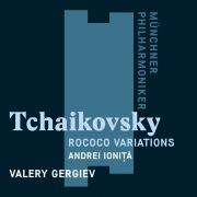 Tchaikovsky: Rococo Variations