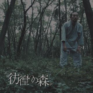 彷徨いの森
