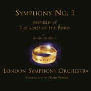 "De Meij: Symphony No. 1, ""The Lord of the Rings"" / Dukas: The Sorcerer's Apprentice"