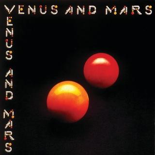 Venus And Mars (1993 Digital Remaster)