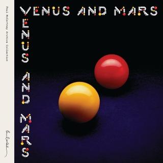 Venus And Mars (Remastered 2014)