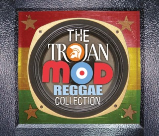 Trojan Mod Reggae Collection