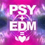 PSY + EDM = ❤