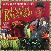Merry, Merry, Merry Christmas from Captain Kangaroo