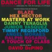 "Dance For Life ""West End Records Celebrates The 10th Anniversary of LIFEBeat"" (2012 - Remaster)"