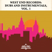 West End Records: Dubs and Instrumentals, Vol. 1