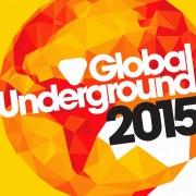 Global Underground 2015