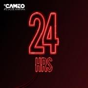24 Hrs (feat. Jazzie Martian)