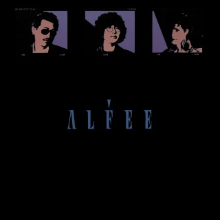 ALFEE(Remastered at Abbey Road Studios)