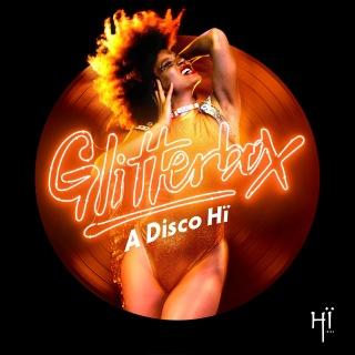 Glitterbox - A Disco Hï