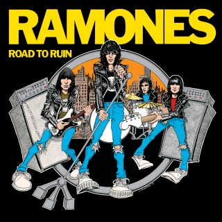 Ramones / Road to Ruin (40th Anniversary Deluxe Edition) - OTOTOY