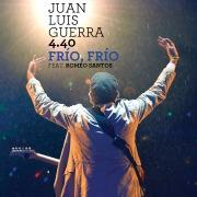 Frío, Frío (En Vivo Estadio Olímpico De República Dominicana) feat. Romeo Santos