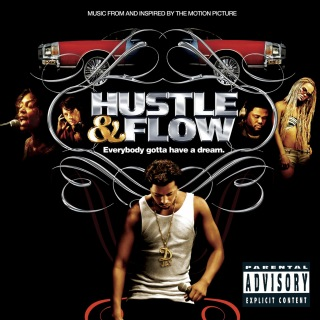 Music From And Inspired By The Motion Picture Hustle & Flow