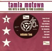 Big Motown Hits & Hard To Find Classics - Volume 2