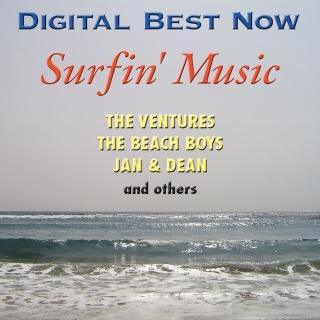Digital Best Now Surfin' Music