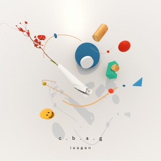 c.b.a.g. EP