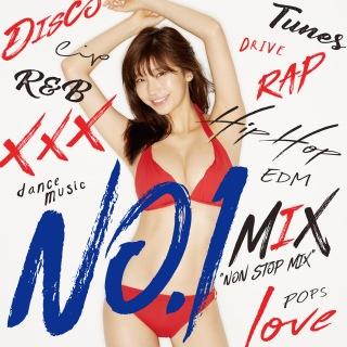 No.1 MIX MIXED BY DJ RYOHEY