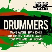 Dreyfus Jazz Club: Drummers