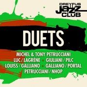 Dreyfus Jazz Club: Duets
