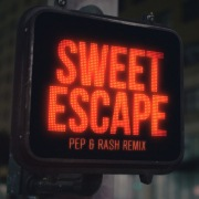 Sweet Escape (Pep & Rash Remix) feat. Sirena